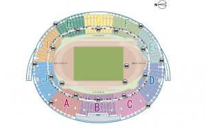 a-nation 2013 座席